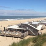 Strandpaviljoens Texel