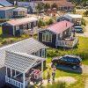 Vakantiepark Boomhiemke in Hollum op Ameland