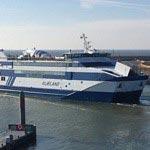 Met de veerboot van Rederij Doeksen op vakantie naar Vlieland
