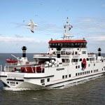 Met de veerboot van Wagenborg de oversteek naar Ameland maken