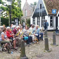 Rommelmarkt Oosterend (Texel)