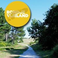 Rondje Vlieland