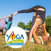 Yoga Festival Terschelling