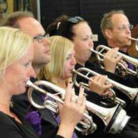 Muziek- en zangfestival Schiermonnikoog