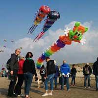Wind Festival Texel