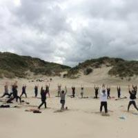 Midzomeryoga weekend