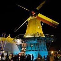 Cultuurnacht Texel