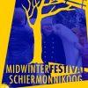 Midwinterfestival Schiermonnikoog