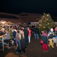 Kerstmarkt Maartenhuis