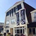 Hotel op Texel
