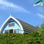 Vakantiehuis op Duinkersoord, Vlieland
