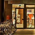 Bets Fietsen in Oudeschild op Texel